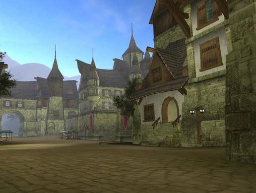 Unity Asset Fantasy Village 01 - Pack 2 free download