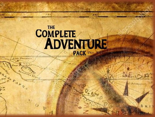 Unity Asset The Complete Adventure Music Pack free download