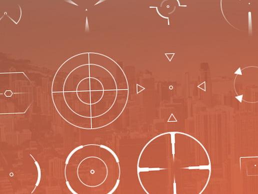 Unity Asset Mega Crosshair Pack free download