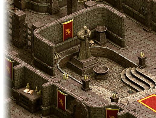Unity Asset Dungeon master kit free download