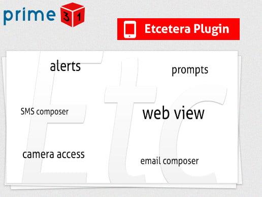 Unity Asset iOS Etcetera Plugin free download