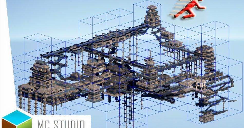 Unity Asset Mesh Combine Studio free download