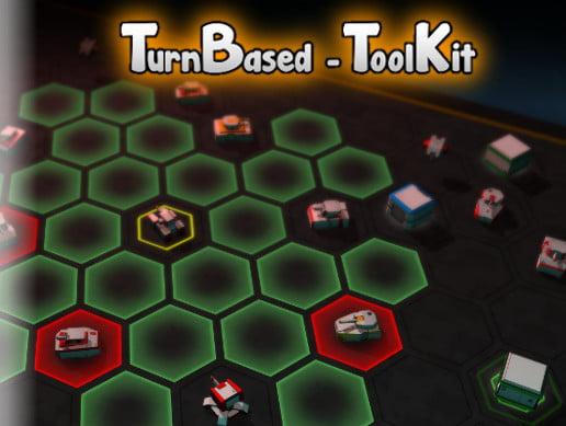 Unity Asset Turn-Based ToolKit TBTK free download