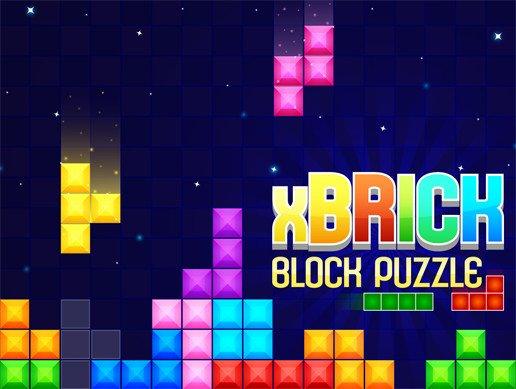 Unity Asset Block Puzzle - Brick Classic free download
