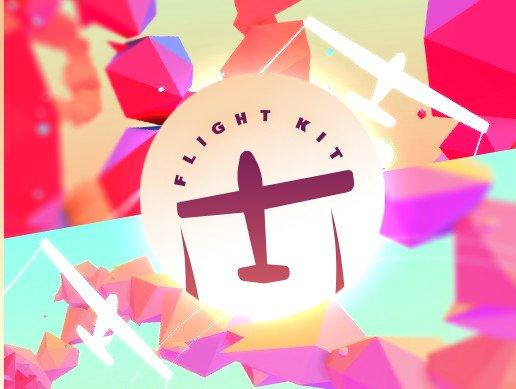 Unity Asset Flight Kit free download
