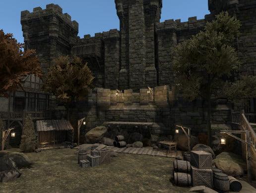Unity Asset Medieval Mega Pack free download