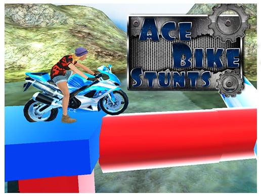 Unity Asset Ace Bike Stunts free download