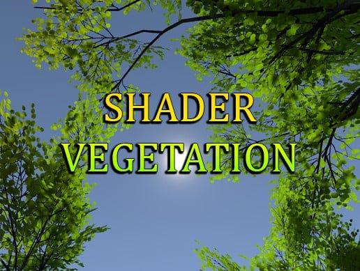Unity Asset Shader Vegetation Pro free download
