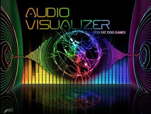 Unity Asset Audio Visualizer free download