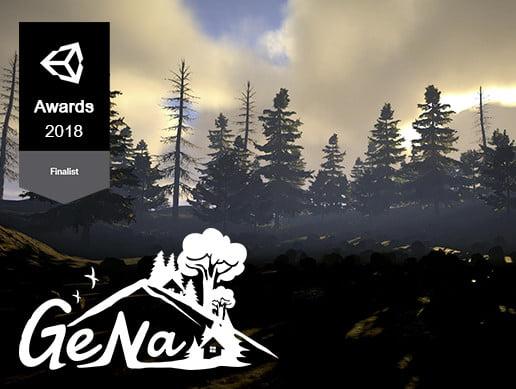 Unity Asset GeNa 2 - Terrain & Scene Spawner free download