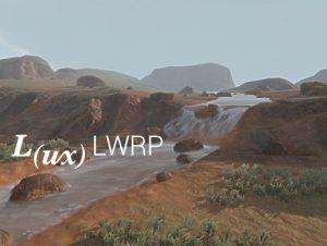 Unity Asset Lux LWRP Essentials free download