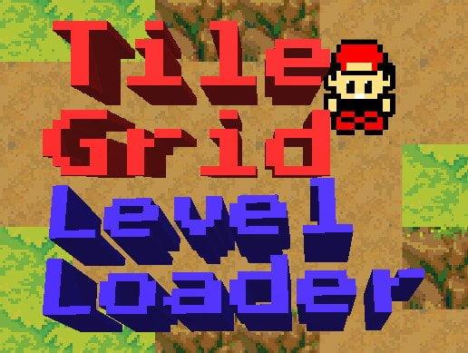 Unity Asset Tile Grid Level Loader free download
