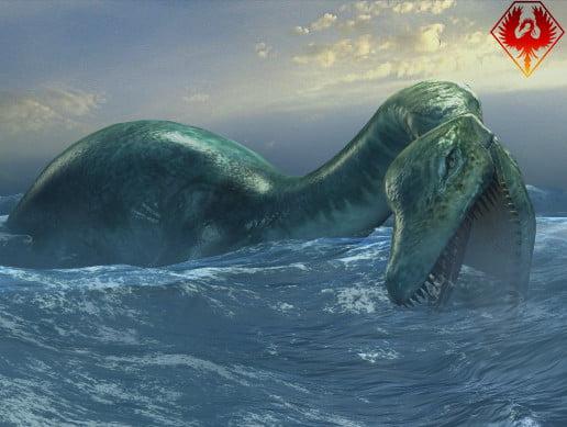 Unity Asset Dinosaur-Plesiosaur free download