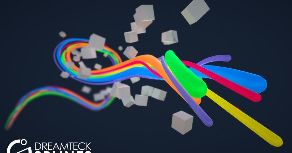 Unity Asset Dreamteck Splines free download