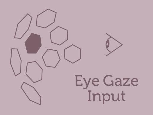 Unity Asset Eye Gaze Input free download