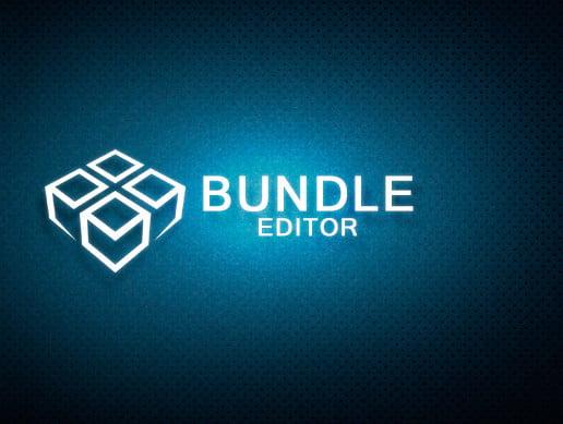 Unity Asset Bundle Editor free download
