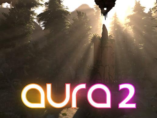 Unity Asset Aura 2 - Volumetric Lighting & Fog free download