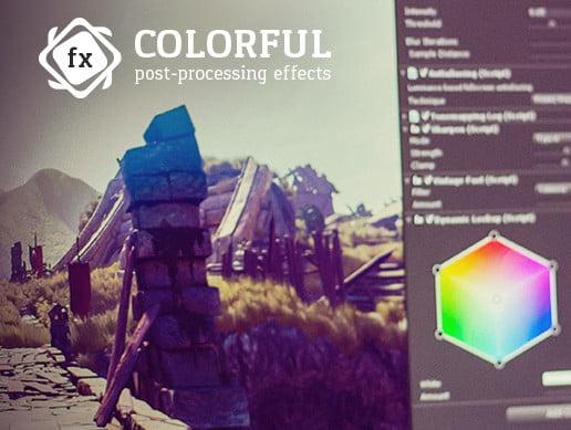 Colorful FX