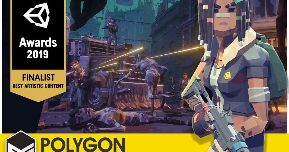 POLYGON - Apocalypse Pack