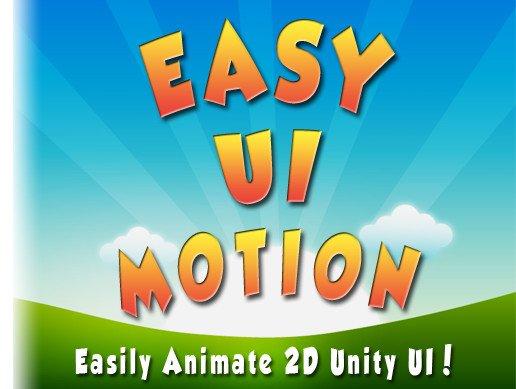 Easy UI Motion