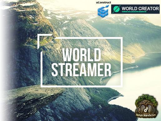 World Streamer