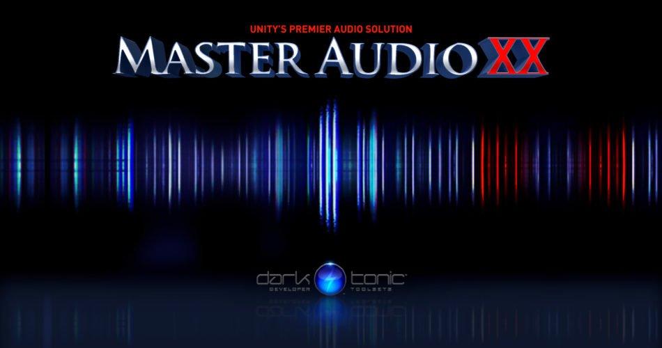 Master Audio: AAA Sound