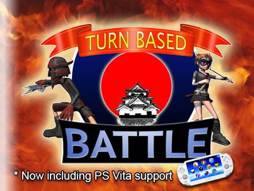 Turn Based Battle System