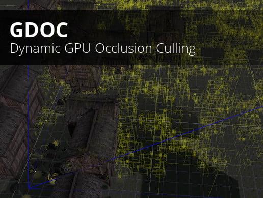 GDOC — Dynamic GPU Occlusion Culling