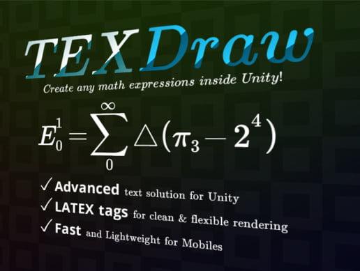 TEXDraw
