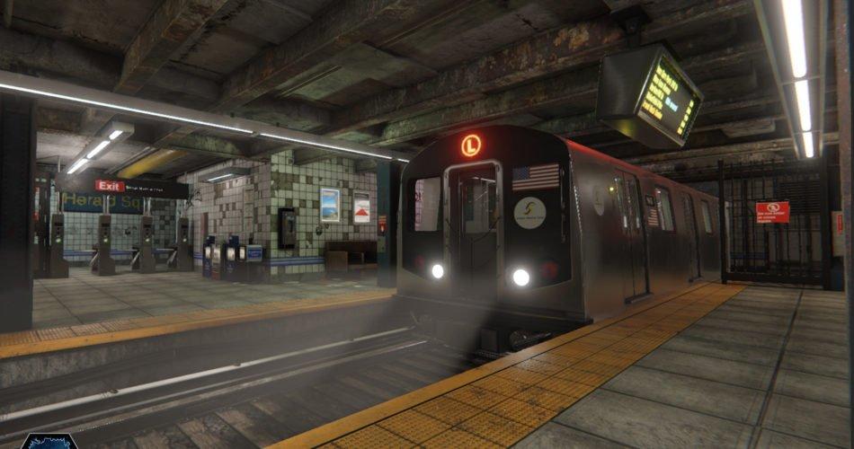 Urban Underground