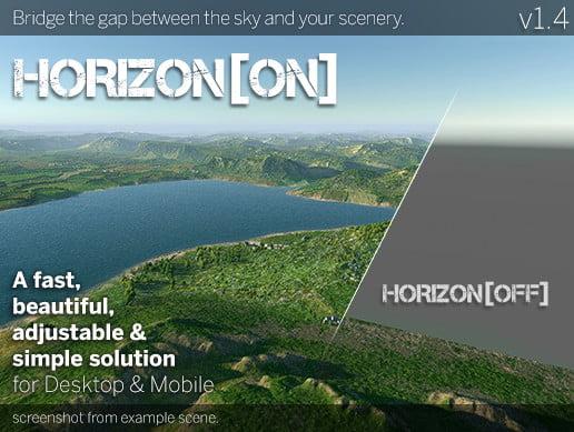 Horizon[ON]