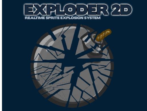 Exploder 2D