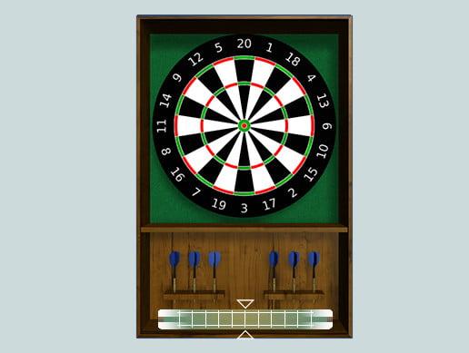 Darts Starter Kit