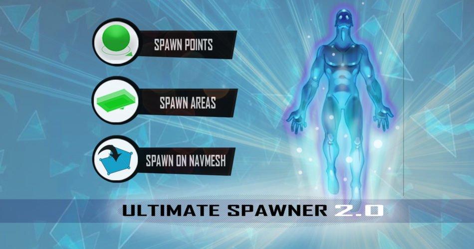 Ultimate Spawner 2.0