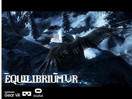 Equilibrium VR (Winter)