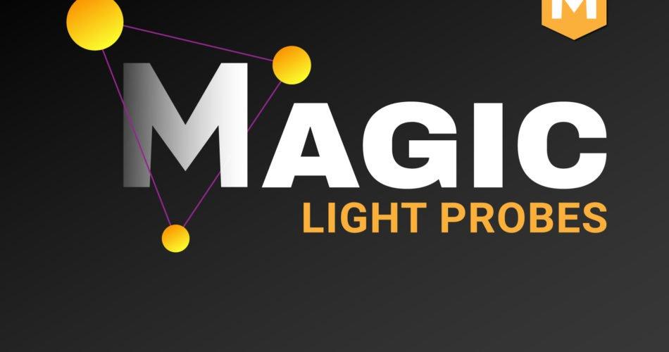 Unity Asset Magic Light Probes free download