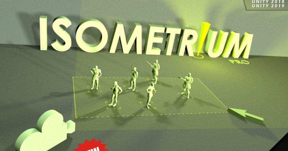 ISOMETRIUM - RTS Pro Kit