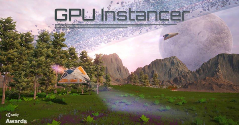 GPU Instancer