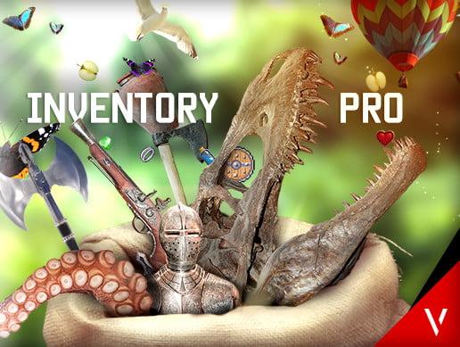 Inventory Pro