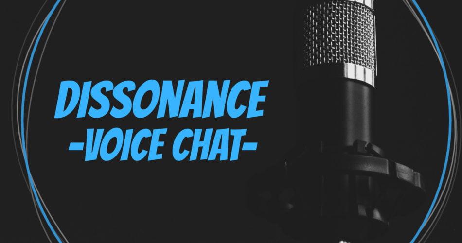 Dissonance Voice Chat