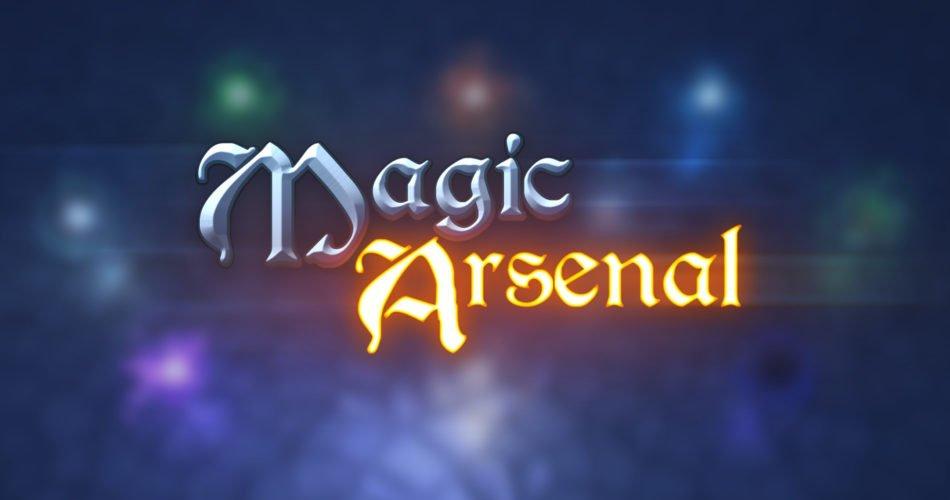 Magic Arsenal