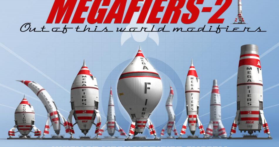 MegaFiers - 2